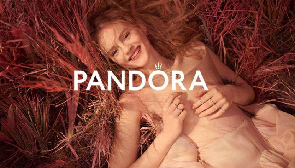 飾品故事 - 潘朵拉  PANDORA 的品牌故事介紹 - 一個以串珠手鍊飾品襲捲世界的三大珠寶商之一 - 最自然的濾鏡 | 迪希雅 deesir
