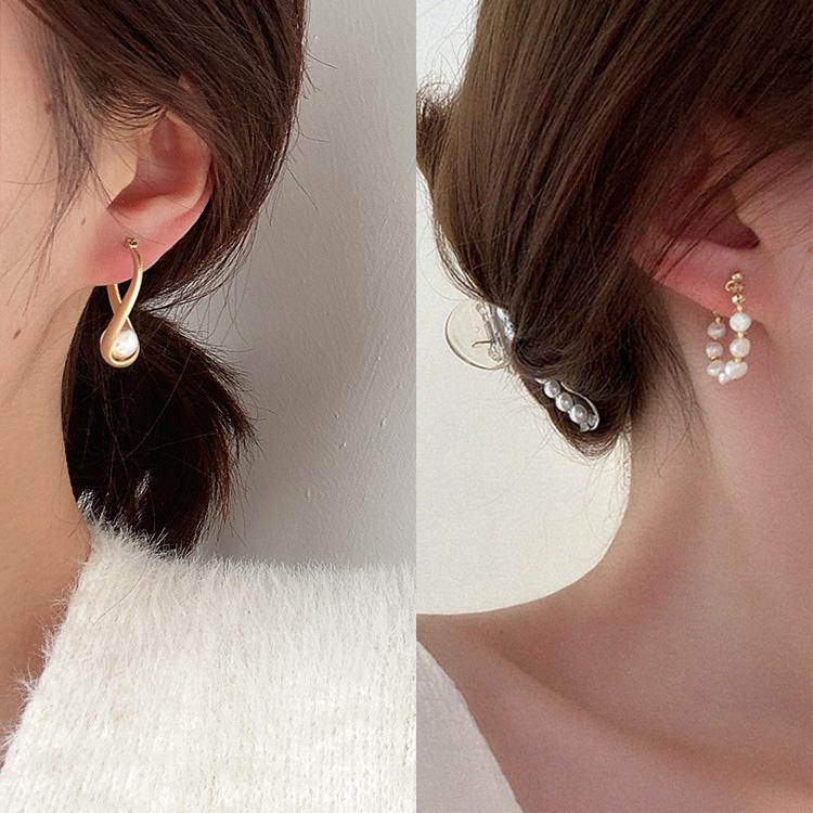 認識不易過敏的金屬 飾品 材質,例如常見的 耳環 、 戒指 、 項鍊-銀飾篇 - 飾品調色盤   迪希雅 deesir