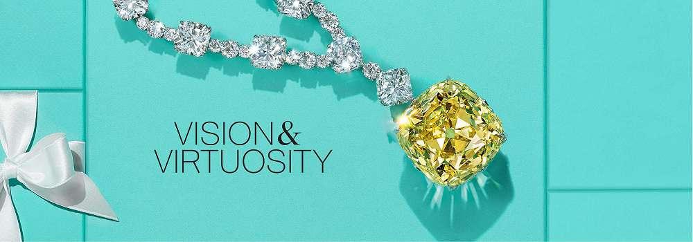 飾品故事 - Tiffany & Co.蒂芬妮的品牌故事介紹 - 鑽石之王的傳奇成為最有價值的零售珠寶公司 - 最自然的濾鏡   迪希雅 deesir