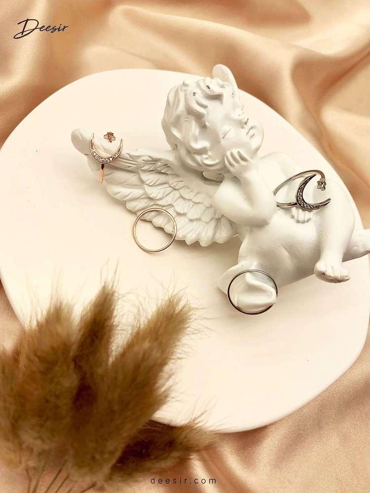 戒指 - 星月戒 - 最自然的濾鏡 | 迪希雅 deesir